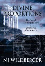 divine proportions rational trigonometry to universal geometry pdf